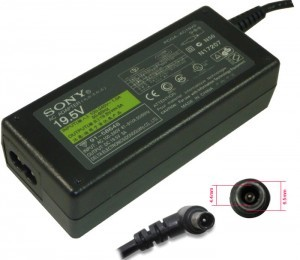 Sony Notebook Adaptor