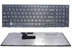 Sony Notebook Klavye