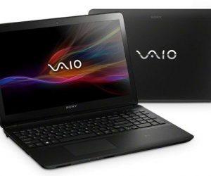 Sony SVF152A29W Laptop