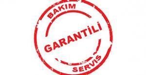 garantili teknik servis