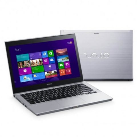 Sony SVT1313S1ES Notebook Servisi