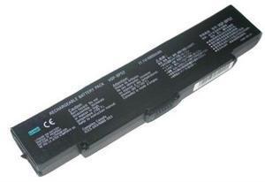 Sony PCG-7A1M Batarya