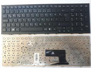 Sony VAIO PCG-71811M Klavye